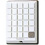 Вызывная панель домофона Panasonic KX-T30865