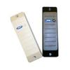 PR-H03 считыватель Proximity узкий, накладной на 5-14 см, карты формата HID, выходной интерфейс Wieg